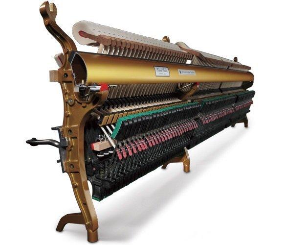 Kawai K-500 pianino akustyczne 130 cm