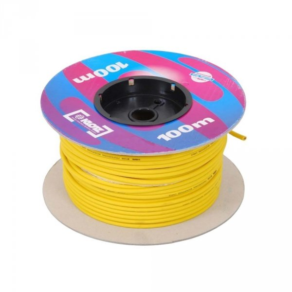 KLOTZ MY206GE kabel mikrofonowy żółty