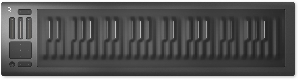 ROLI Seabord Rise 49 silikonowa klawiatura USB