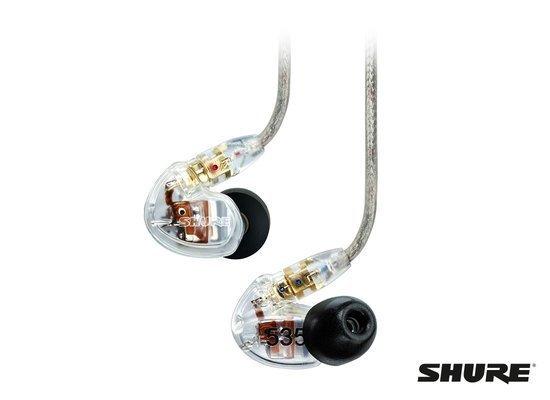 Shure SE535 CL