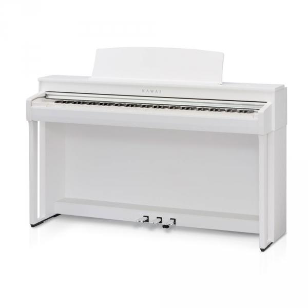 Kawai CN39 WH biały pianino cyfrowe