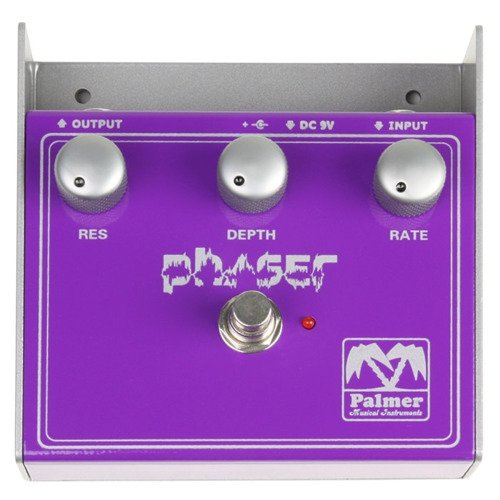 Palmer Phaser