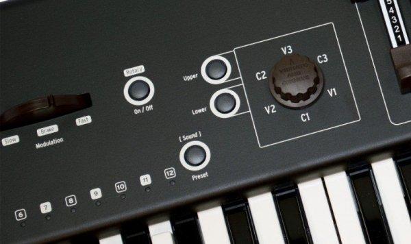 Studiologic Numa Organ 2