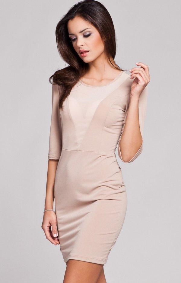 Figl 6570 sukienka