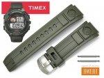 TIMEX T49981 oryginalny pasek 18 mm