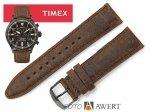 TIMEX TW2P64800 oryginalny pasek 22 mm