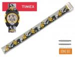 TIMEX T73962 oryginalny pasek 18 mm