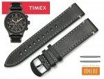 TIMEX TW4B09100 oryginalny pasek 20 mm
