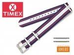 TIMEX TW7C06900 oryginalny pasek 20 mm