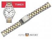 TIMEX T2N170 oryginalna bransoleta 18 mm