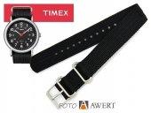 TIMEX T2N647 oryginalny pasek 20 mm