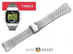 TIMEX TW2P48300 oryginalna bransoleta 18 mm