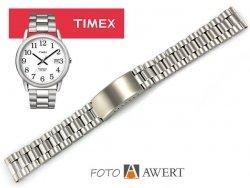 TIMEX T2N169 oryginalna bransoleta 18 mm
