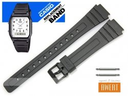 CASIO AW-48H -1 AW-48HE-1 oryginalny pasek 16 mm