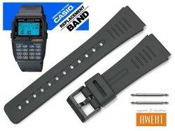 CASIO DBC-150 DBC-30 DBC-310 DBC-63 DBC-81 DBC-W150 DBM-150 DBX-150 CMD-40 oryginalny pasek