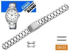 CASIO LTP-1302D LTP-1302L oryginalna bransoleta