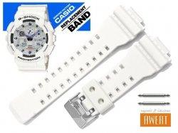CASIO GA-100A-7A G-8900A-7 GR-8900A GW-8900A-7 oryginalny pasek 16 mm