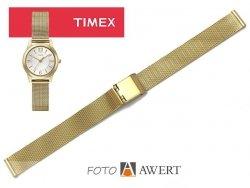 TIMEX T2P458 oryginalna bransoleta 12 mm
