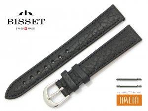 BISSET 16 mm XL pasek skórzany BS156