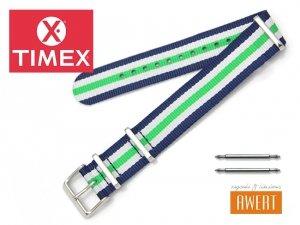 TIMEX TW7C07000 oryginalny pasek 20 mm