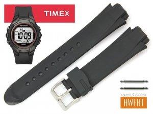 TIMEX T5K642 oryginalny pasek 17 mm