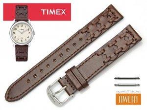 TIMEX T2N902 oryginalny pasek 16 mm