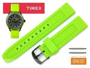 TIMEX T2P025 oryginalny pasek 20 mm