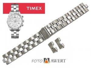 TIMEX T2P059 oryginalna bransoleta 18 mm