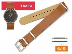 TIMEX TW2P97900 oryginalny pasek 20 mm