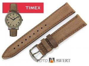 TIMEX T2N957 oryginalny pasek 20 mm