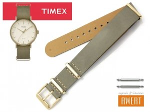 TIMEX TW2P98500 oryginalny pasek 18 mm