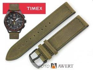 TIMEX T2P276 oryginalny pasek 22 mm
