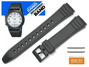CASIO AW-49H AW-49HE oryginalny pasek 19 mm