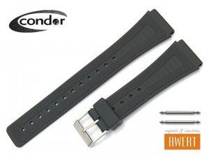 CONDOR PUP53.18 pasek silikonowy 18 mm