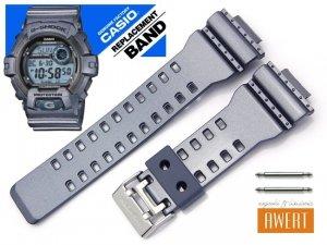 CASIO G-8900SH-2 oryginalny pasek 16 mm