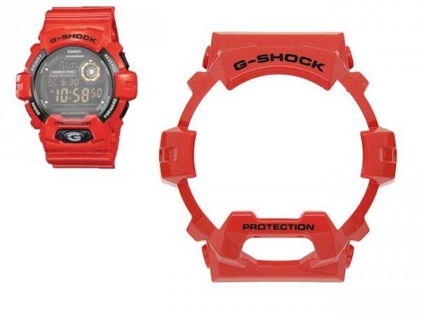 CASIO G-8900A-4 oryginalny bezel 10400929