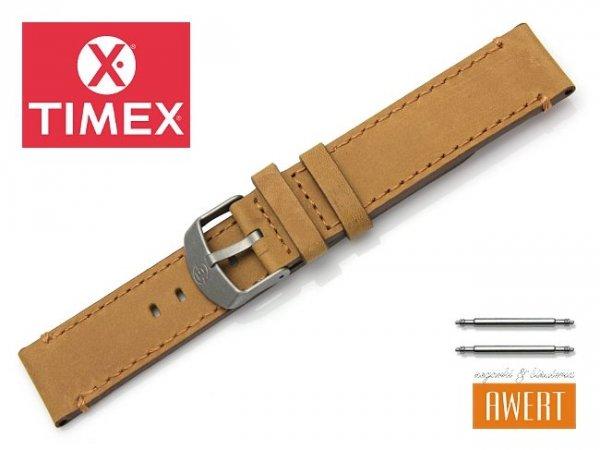 TIMEX PW4B06500 TW4B06500 oryginalny pasek 20 mm