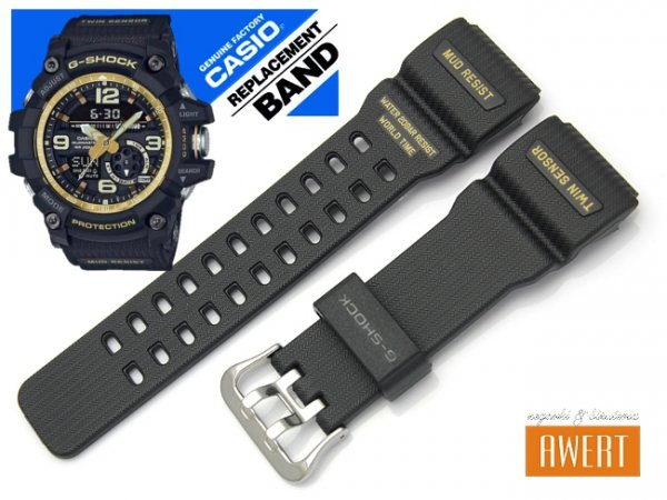 CASIO GG-1000GB-1A oryginalny pasek 10525191