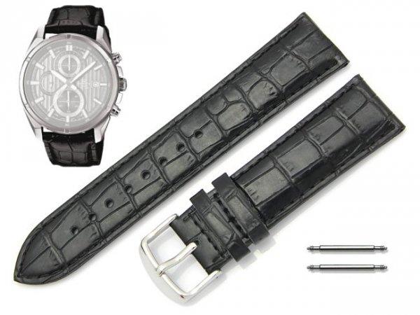 CASIO EFR-532L-1A oryginalny pasek 22 mm 10452318