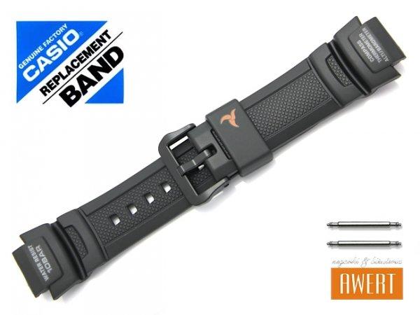 CASIO SGW-1000-1A oryginalny pasek 18 mm 10500704