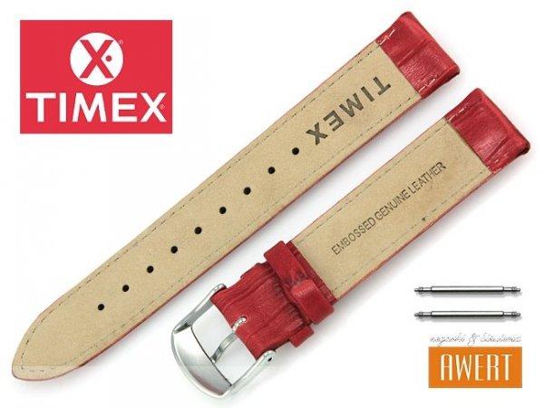 Pasek TIMEX T2M709 P2M709 oryginalny 18mm