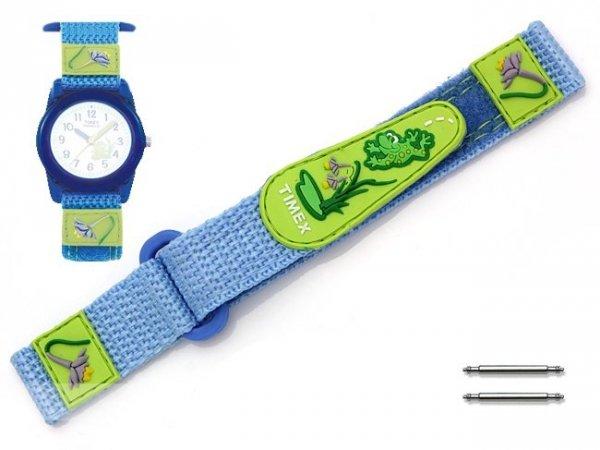 TIMEX P75021 T75021 oryginalny pasek do zegarka 16mm