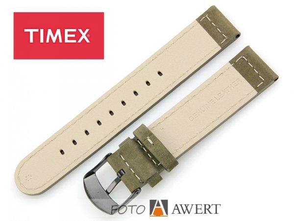 TIMEX T49909 oryginalny pasek 20 mm