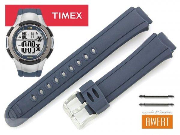 TIMEX P5K239 T5K239 oryginalny pasek do zegarka 18mm