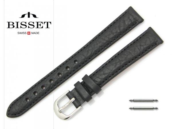 BISSET 14 mm XL pasek skórzany BS156