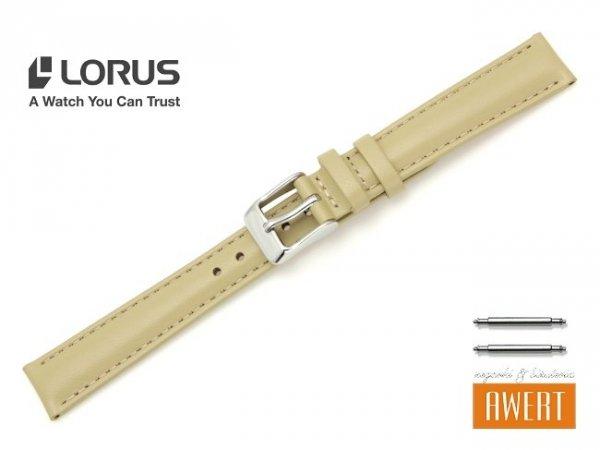 LORUS 14 mm oryginalny pasek RG277LX9