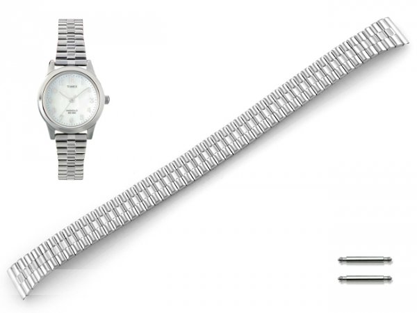 TIMEX T2M826 oryginalna bransoleta 12 mm