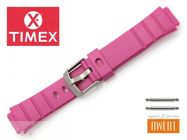 TIMEX P5K761 T5K761 oryginalny pasek 16 mm