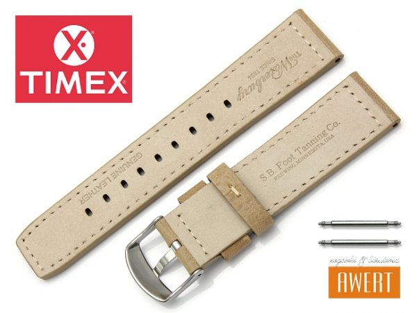 TIMEX PW2P84200 TW2P84200 oryginalny pasek 22 mm