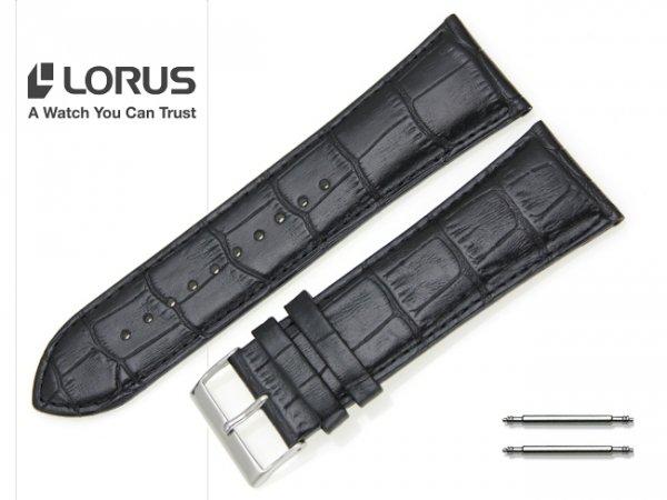 LORUS 28 mm oryginalny pasek RP227X